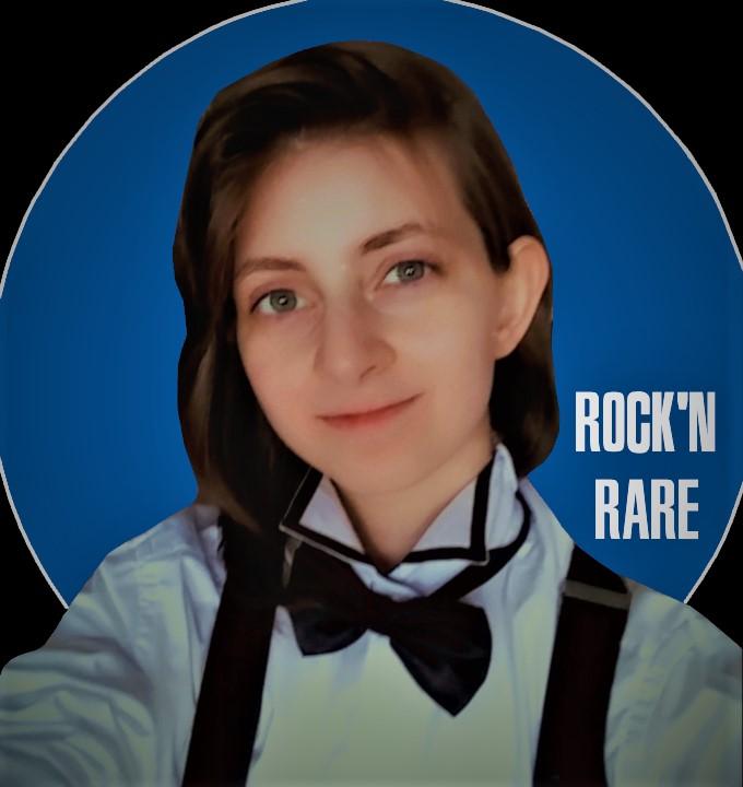 Rock'n Rare